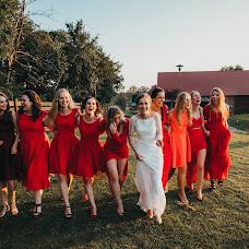 Wedding photographer Joanna F (kliszaartstudio). Photo of 06.11.2017