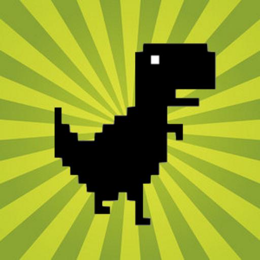 Run Dino Run 休閒 App LOGO-APP試玩