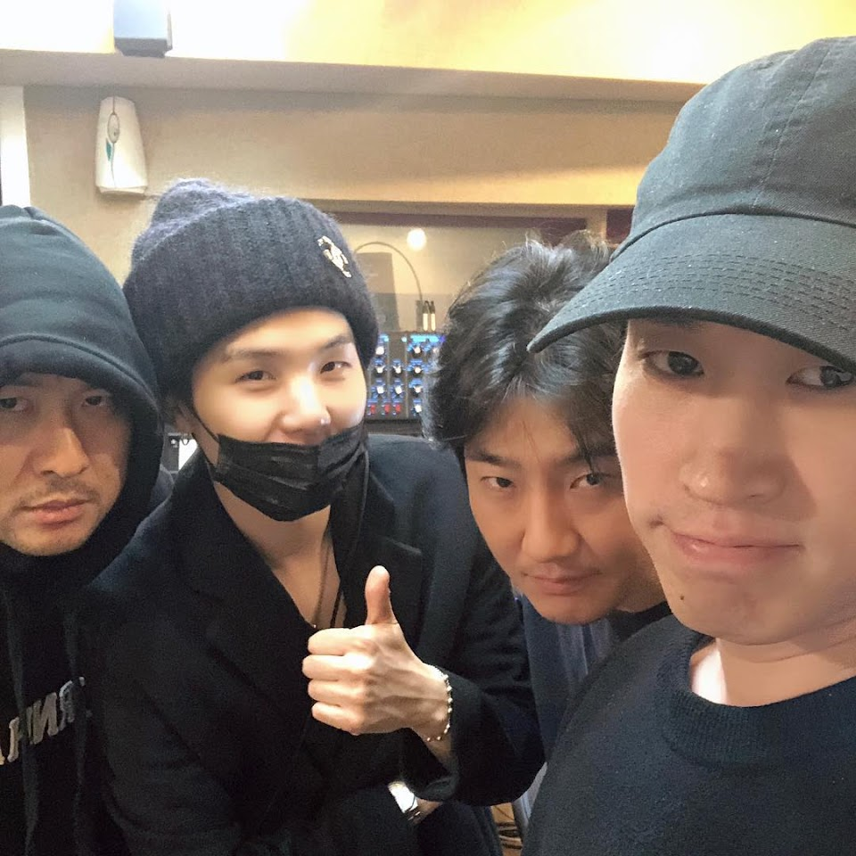 suga epik high tablo 2