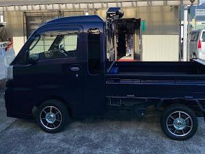 ハイゼットトラックのカスタム事例画像 夢さんの2020年11月28日14:35の投稿