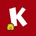 Knuddels - Chat. Play. Flirt. icon