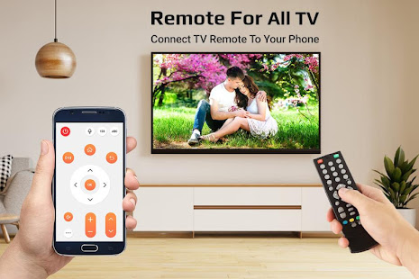 Download Remote for All TV: Universal Remote Control For PC Windows and Mac apk screenshot 5