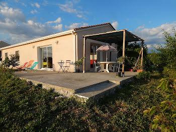 villa à Villeneuve-sur-Lot (47)