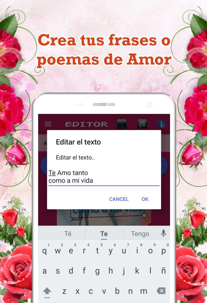 Frases De Amor Revenue Download Estimates Google Play Store Us