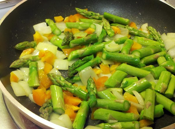 Melt 2 tablespoons of the butter in 10-inch non-stick skillet.  Sauté onion till...