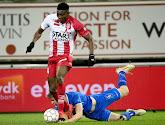 Gand doit encore de l'argent à Liverpool pour Awoniyi