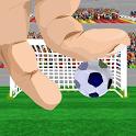 Finger Ball Soccer icon
