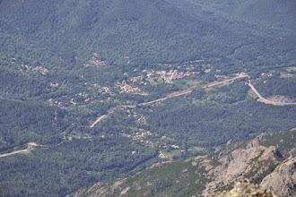 Photo: Bocognano
