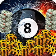 8 Ball Pool Instant Rewards 2018