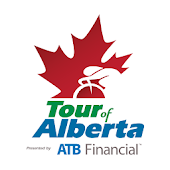 Tour of Alberta - Tour Tracker