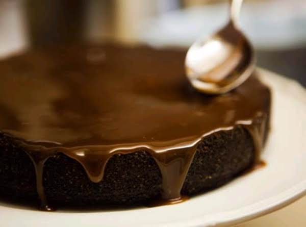 Death By Chocolatechocolate Torte