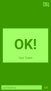 Diginights Ticketscan- screenshot thumbnail