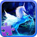 Fantasy Puzzle Game icon