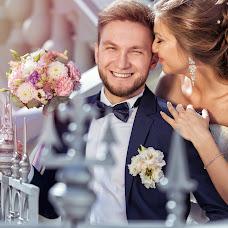 Wedding photographer Ilnara Shigapova (ilnara). Photo of 20.08.2015