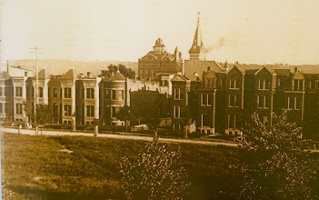 Photo: 1200 Blk B Street looking south 1898