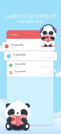Từ Điển Trung Việt - VDict screenshot 5