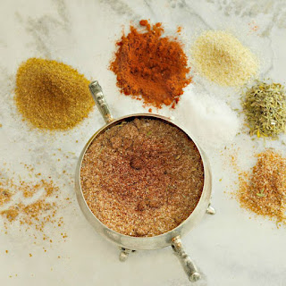 Dry Spice Rub for Steaks