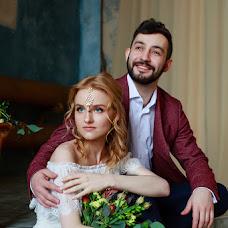 Свадебный фотограф Марина Аверьянова (MarinaAve). Фотография от 17.04.2019