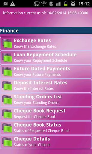Commercial Bank Of Ethiopia Screenshot 5