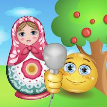 говорите.дети premium: развитие речи у малышей Download on Windows