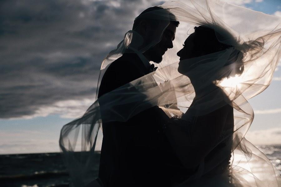 Wedding photographer Slava Semenov (ctapocta). Photo of 22.08.2018