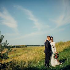 Wedding photographer Masha Rybina (masharybina). Photo of 01.09.2017