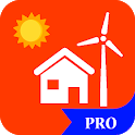 ARC Weather Forecast 2020 (Pro version) icon