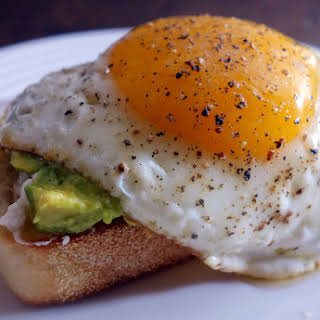 The Best Avocado Toast you will ever Eat.