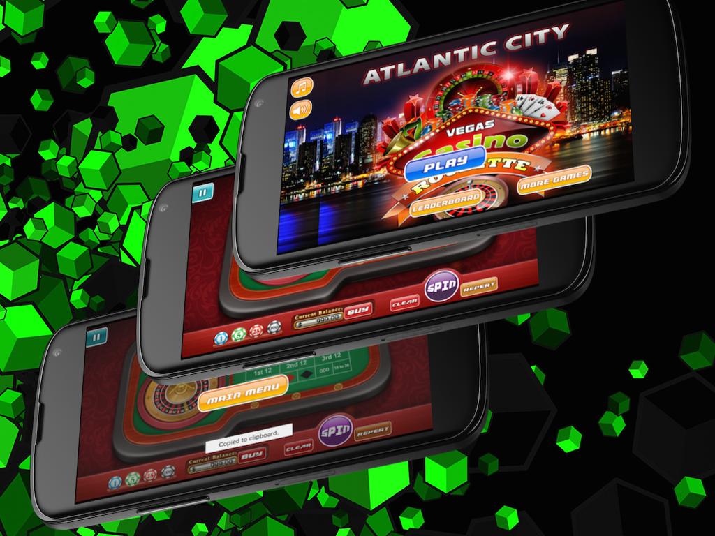 Casino bk