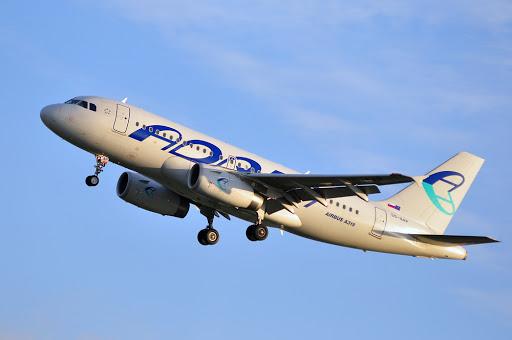 Rastoder Acquires Adria Airways for EUR45,000