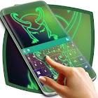 Loki Keyboard Theme icon