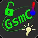 GSM Control PRO icon