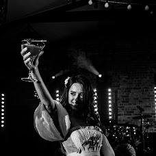 Wedding photographer Oleg Minaylov (Minailov). Photo of 14.05.2019