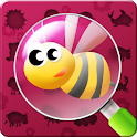 Find me! for kids icon