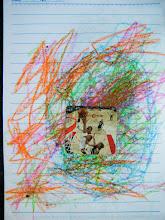 Photo: baby's work: balance in war.