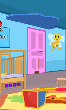 Escape Games-Day Care Room 15.0.8 screenshot 1085543