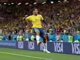 Le Brésil bat la Corée du Sud lors d'un match amical