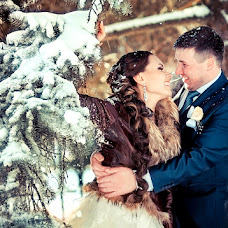 Wedding photographer Olga Ilina (oaande). Photo of 03.01.2017