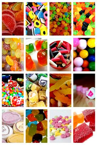 Candy Wallpapers Free
