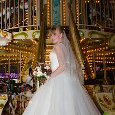 Wedding photographer Natalya Grach (NatalyaGrah). Photo of 01.12.2014