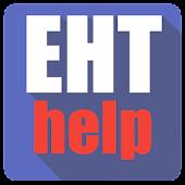 ЕНТ help