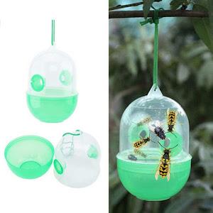 Set 2 x capcana pentru viespi si insecte, Wasp Trap