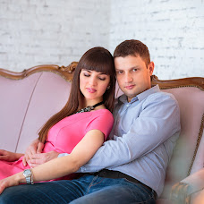 Wedding photographer Yuliya Mamontova (mamontova25). Photo of 03.04.2017