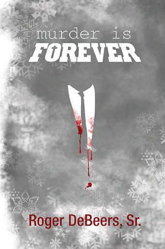 Murder is Forever cover