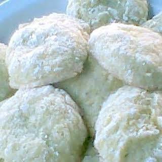 Happy St. Patrick's Day Cookies.