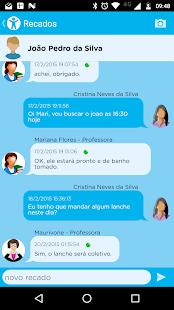 Diário Escola Pais EF - náhled