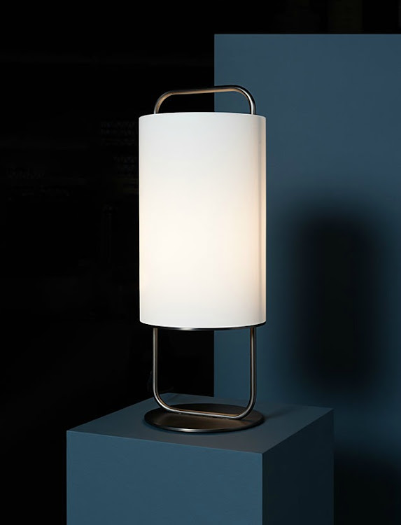 Alistair M Table Lamp.