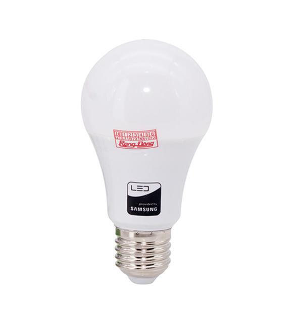 Đèn led bulb Rạng Đông LED A80N1/15W (S)