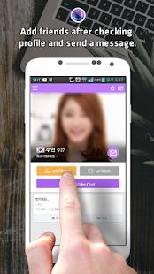 chatstar - Chatting,Videochat - náhled