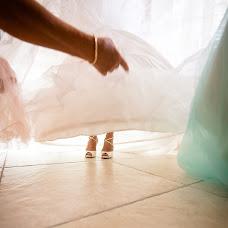 Wedding photographer Antonio Passiatore (passiatorestudio). Photo of 07.02.2018